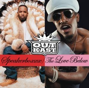 Speakerboxxx/The Love Below (4 LP)