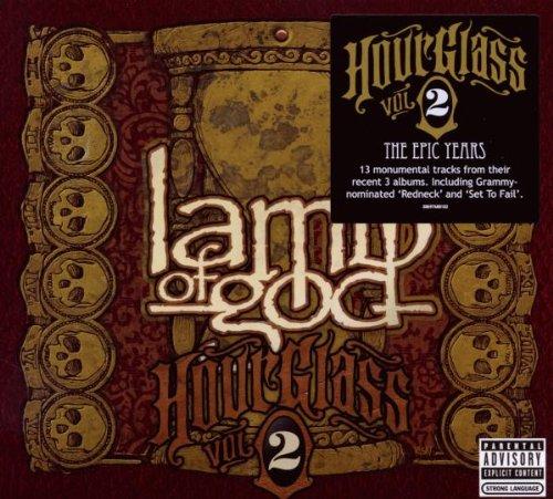 Hourglass – Volume II – The Epic Years
