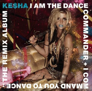 I Am The Dance Commander + I Commander You To Dance: The Remix Album  (Edited Version)