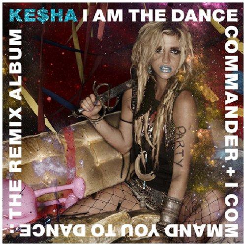 I Am The Dance Commander + I Commander You To Dance: The Remix Album