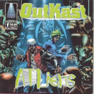 ATLiens (2 LP)