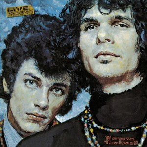 The Live Adventures of Mike Bloomfield and Al Kooper (2 CD)