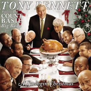 A Swingin' Christmas (Deluxe Edition) (CD/ DVD)