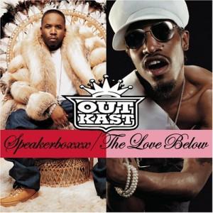 Speakerboxxx/The Love Below (Enhanced CD) (2 CD)