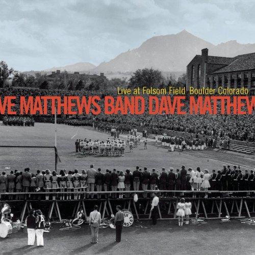 Live At Folsom Field Boulder Colorado (2 CD)