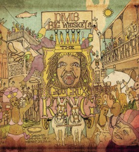 Big Whiskey And The GrooGrux King (2 LP)