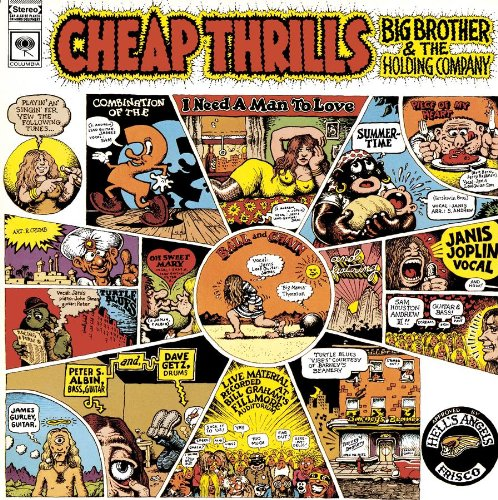 Cheap Thrills (Expanded Edition)