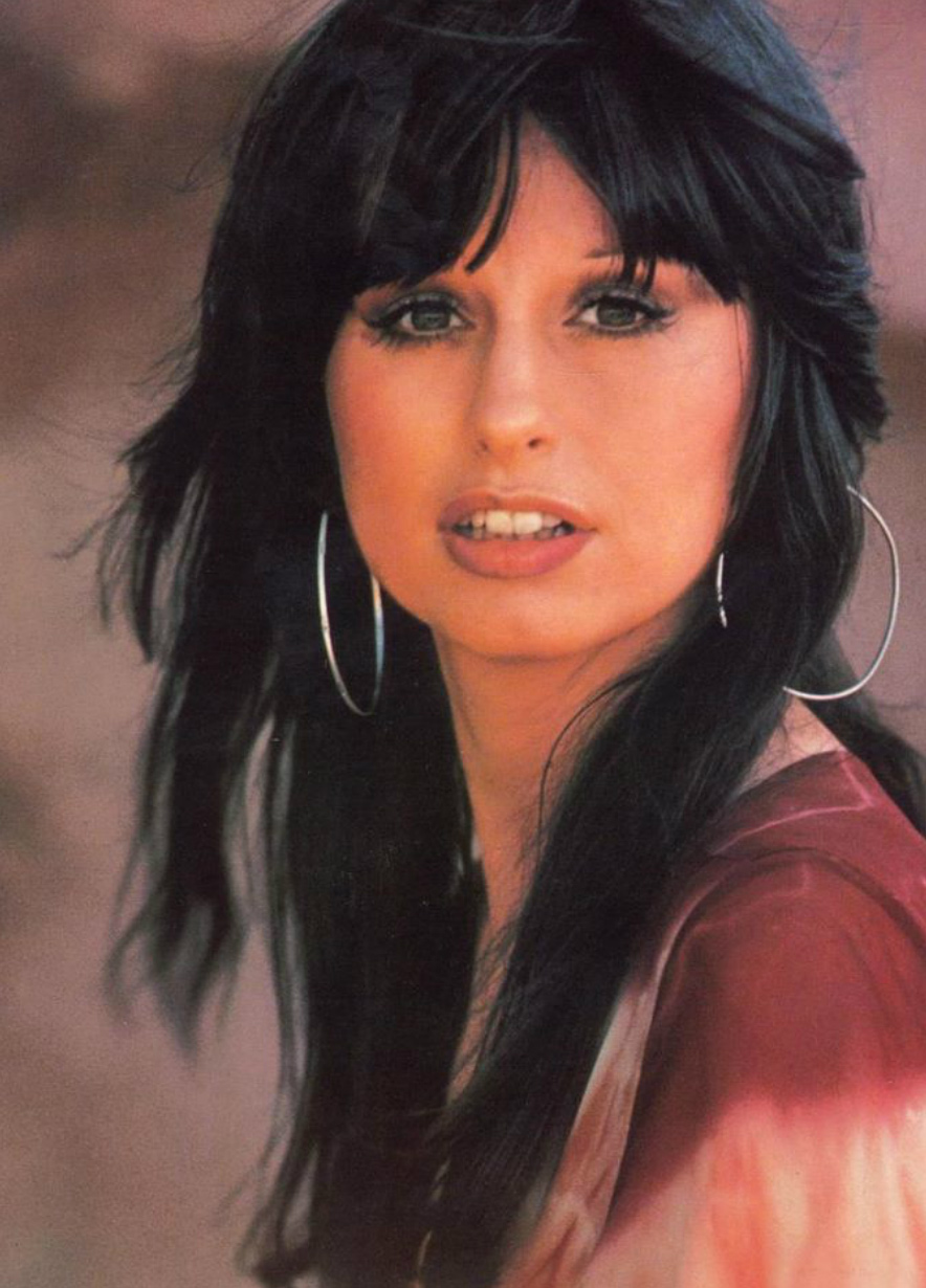 Jessi Colter Legacy Recordings