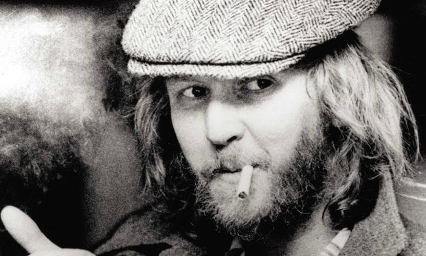 Legacy Recordings Celebrates Harry Nilsson As Artist Of The Month For July 2013