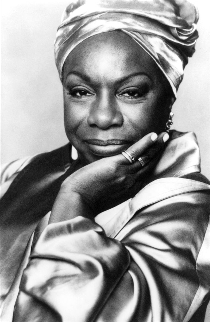 Nina Simone To Be Inducted Into Rock & Roll Hall Of Fame