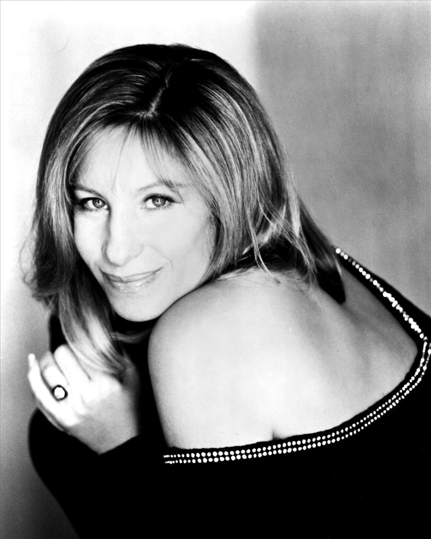 Barbra streisands support of womens achievements