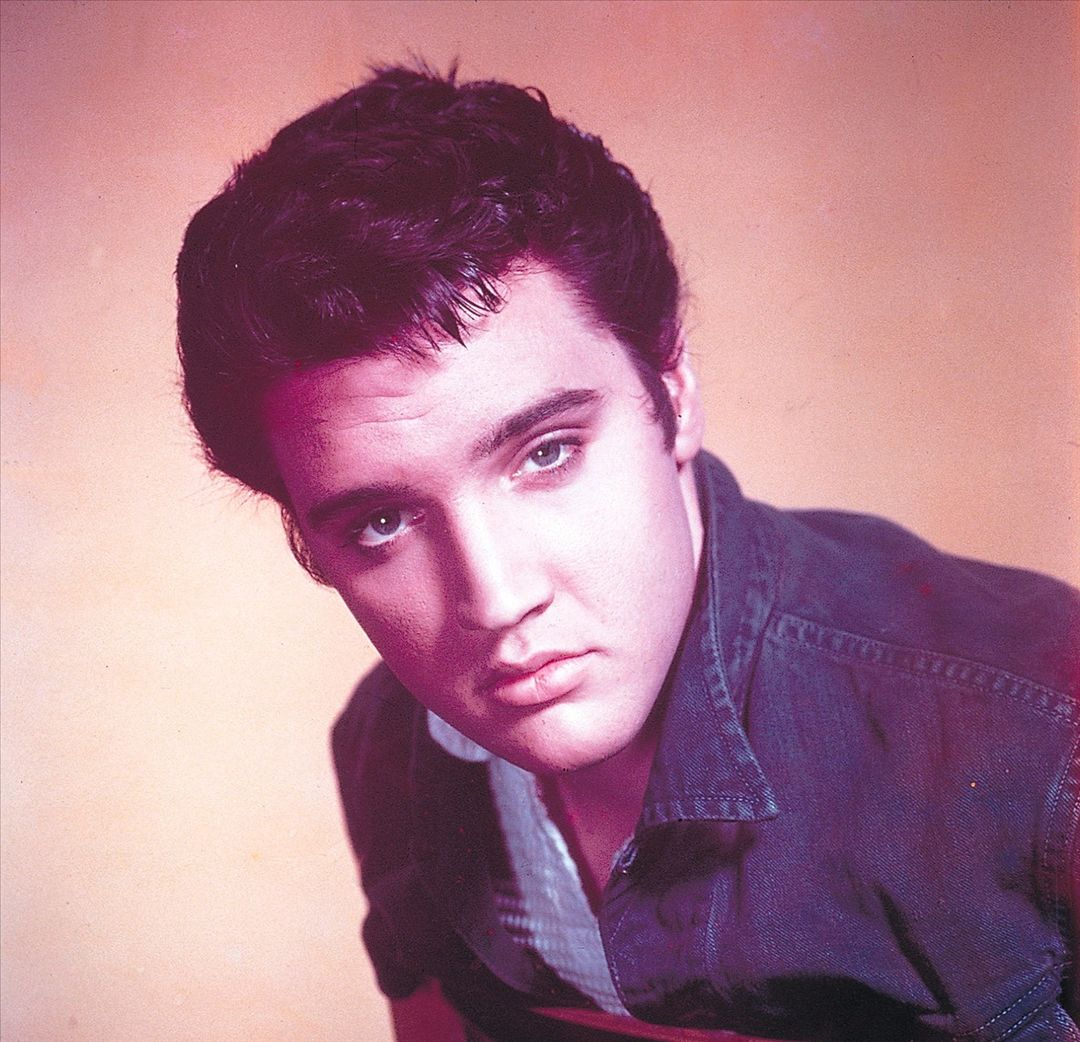Elvis Presley Albums Mastered For iTunes To Coincide With Elvis Week in Memphis August 10-17 – Plus Elvis at Stax Available Now