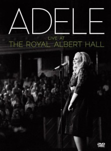 Live At Royal Albert Hall (DVD/ CD)