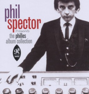 Phil Spector Presents The Philles Album Collection (7 CD)