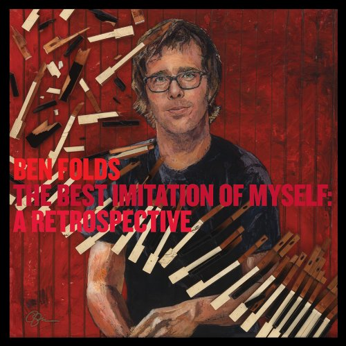 The Best Imitation Of Myself: A Retrospective (2 LP)