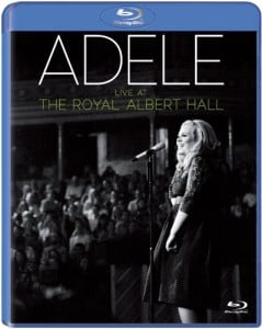 Live At Royal Albert Hall (Blu-Ray/ CD) (Amaray Case)