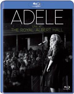 Live At Royal Albert Hall (Blu-Ray/ CD) (Amaray Case)