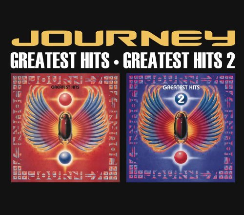 Greatest Hits 1 & 2 (2 CD) (Slipcase Bundle)