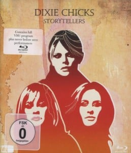 VH1 Storytellers: Dixie Chicks (Amaray Case)