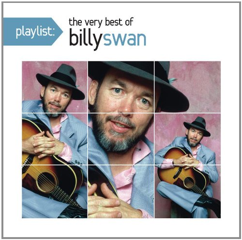 Playlist: The Very Best Of Billy Swan