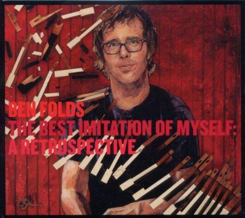 The Best Imitation Of Myself: A Retrospective (3 CD)