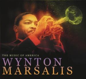 The Music Of America: Wynton Marsalis (2 CD)