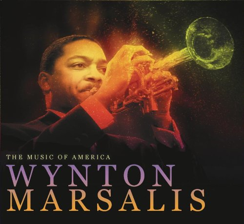 The Music Of America: Wynton Marsalis (2 CD)