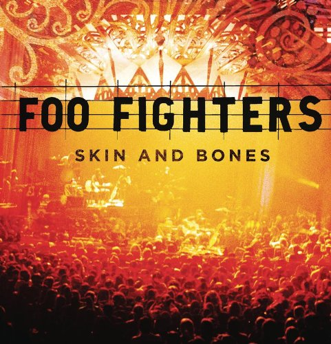 Skin & Bones  (2 LP)