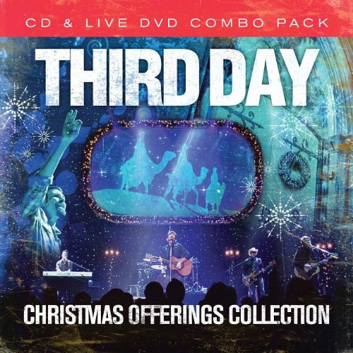 Christmas Offerings Collection (CD/ DVD)