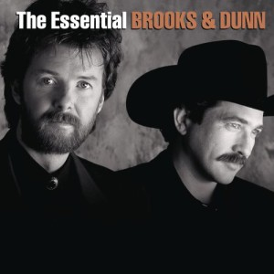 The Essential Brooks & Dunn (2 CD)