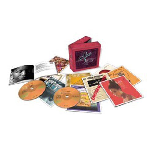 The Complete RCA Albums Collection (9 CD)