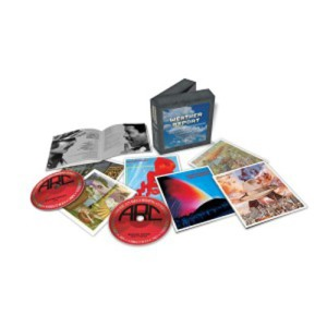 The Columbia Albums 1976-1982 (6 CD)