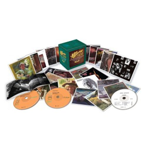 The RCA Albums Collection (25 CD)