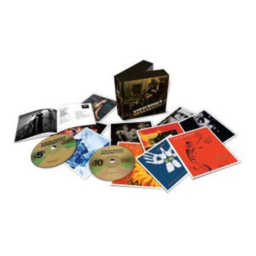 Swingin' Into The 21st (11 CD)