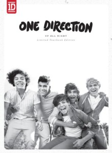 Up All Night (Deluxe Edition)