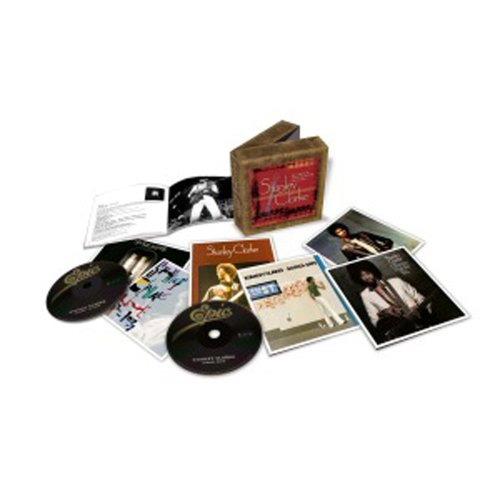 The Complete 1970s Epic Albums Collection (7 CD)