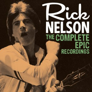 The Complete Epic Recordings (2 CD)