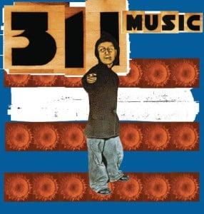 Music (2 LP)