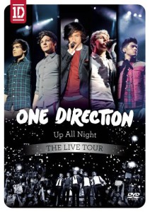 Up All Night – The Live Tour
