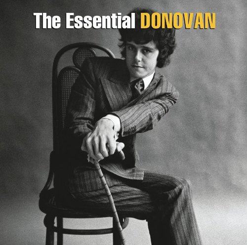 The Essential Donovan (2 CD)