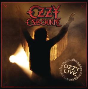 Ozzy Live (2 LP)