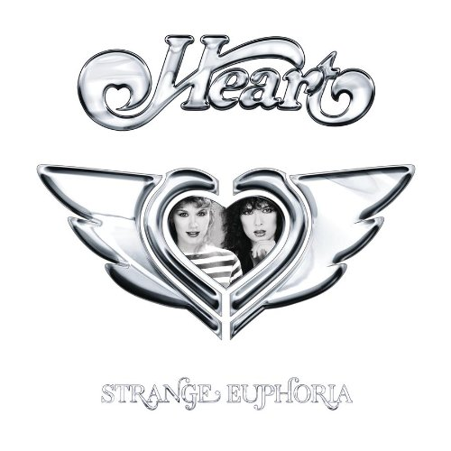 Strange Euphoria (3 CD/ 1 DVD)
