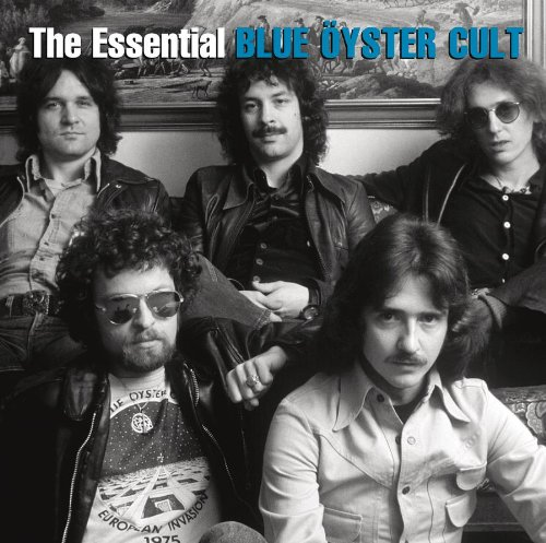 The Essential Blue Oyster Cult (2 CD)