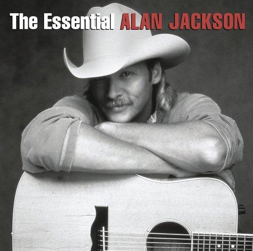 The Essential Alan Jackson (2 CD)