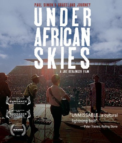 Under African Skies (Graceland 25th Anniversary Film)