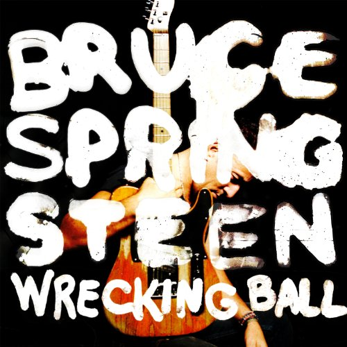 Wrecking Ball  (2 LP/ 1 CD)