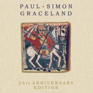 Graceland: 25th Anniversary Edition (CD/ DVD)