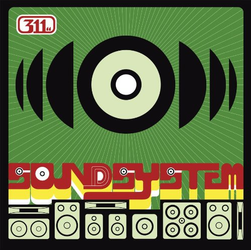 Soundsystem  (2 LP)