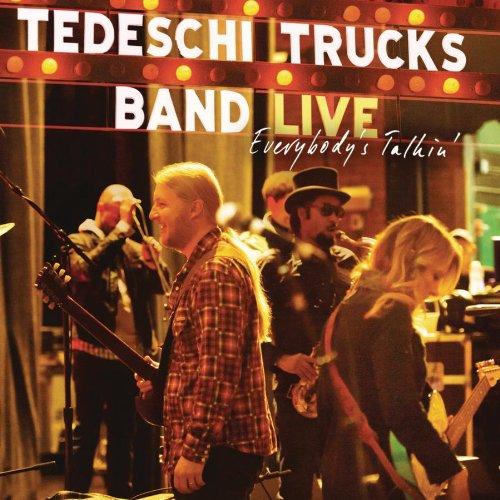 Everybody's Talkin' (2 CD)