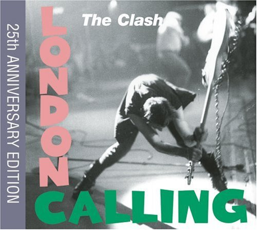 London Calling (25th Anniversary Legacy Edition) (3 CD)